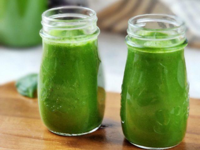 Zielony Koktajl, dietetyk a odchudzanie - 5 powodów dla których warto jeść warzywa