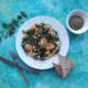 omlet z jarmuzem, co jesc na diecie