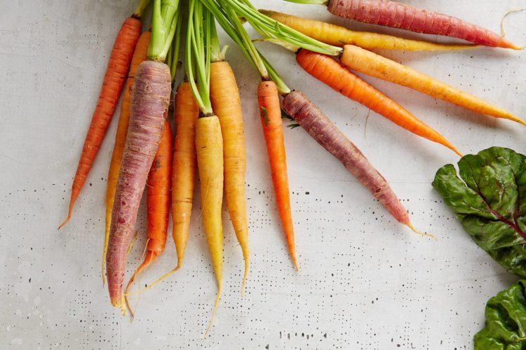 marchewki - ile kalorii potrzebuję jeść żeby schudnąć