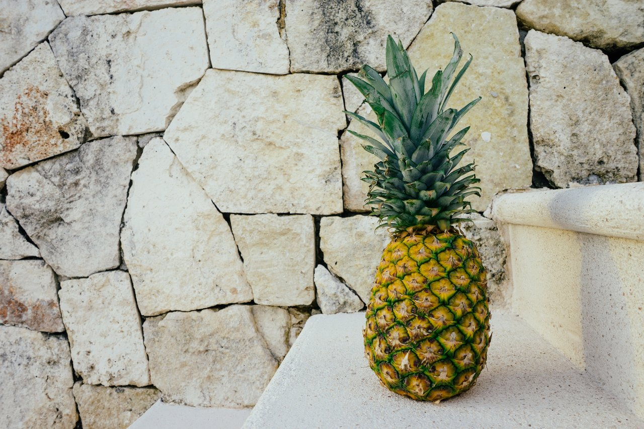 ananas - czy indeks glikemiczny to wskaźnik dla Ciebie?