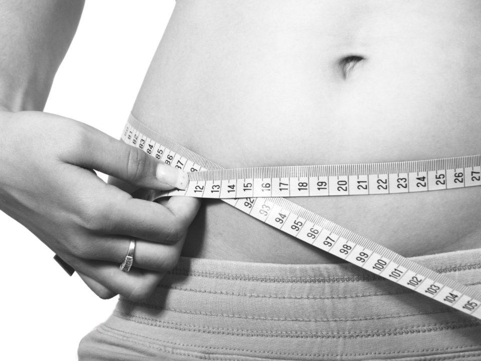 dieta czemu nie chudne, pomiary antropometryczne