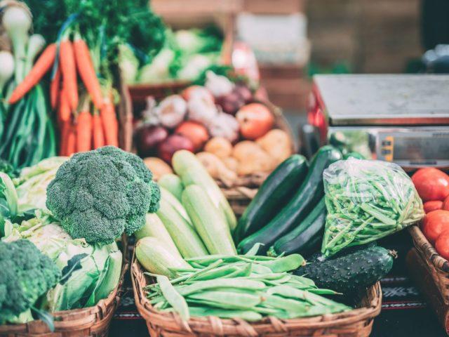 warzywa, co jesc zeby schudnac, dlaczego warto jesc warzywa