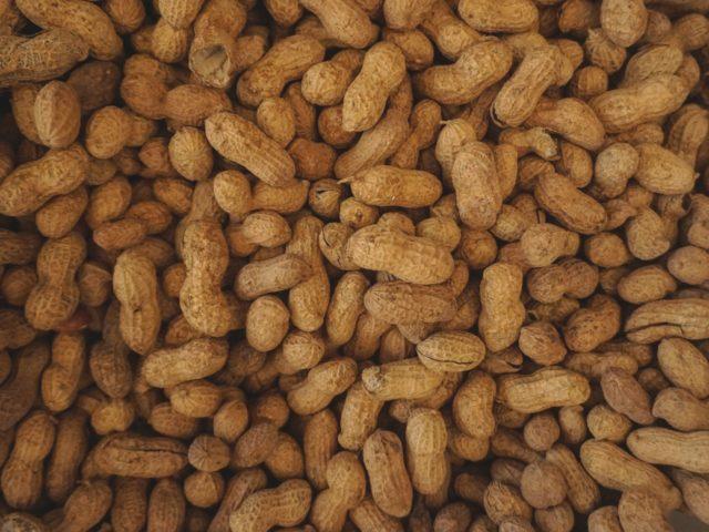 orzechy arachidonowe, porady dietetyczne, jak schudnac