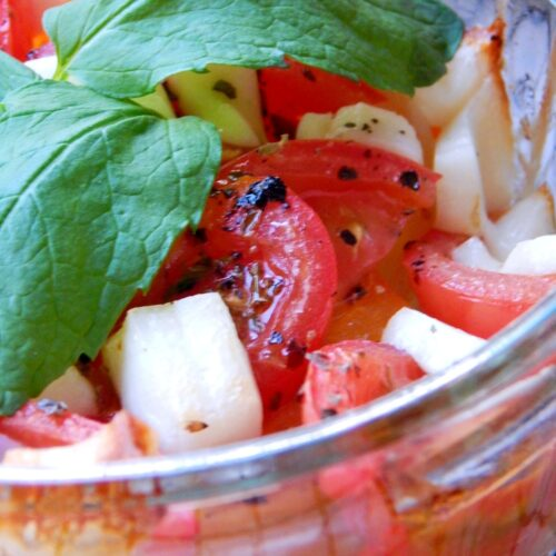 pomidor, warzywa, dietetyk online