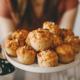 co pomoże ci schudnąć, babeczki, muffiny