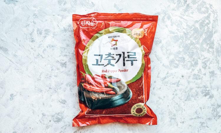 kimchi przepis krok po kroku
