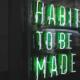 nawyki, budowanie nawyku, nawyki żywieniowe